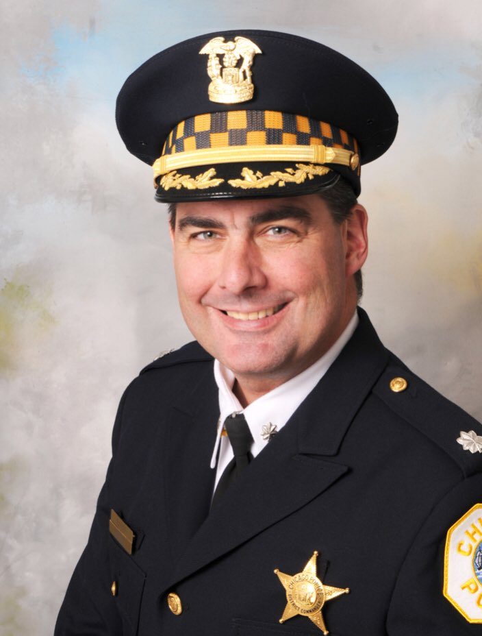 CPD Video Presents   Paying ou commander paul bauer
