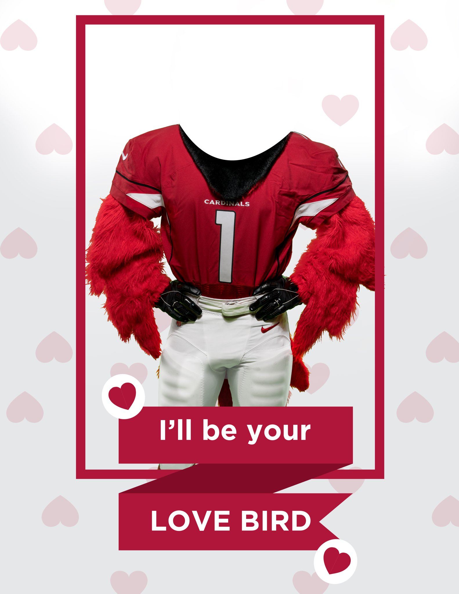 Need a last-minute Valentine's Day card?  Add your photo to this one in our app ➡️ https://t.co/QGajPnexpn https://t.co/Lc1m9NYciK
