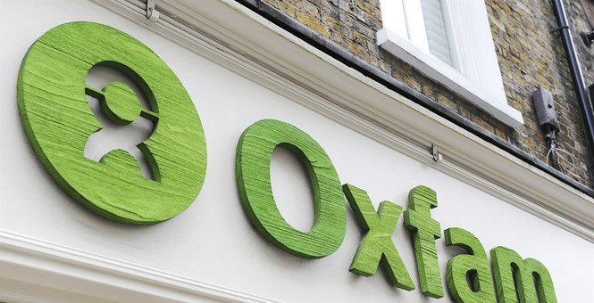 Oxfam covered up staff hiring Haitian prostitutes for 'full-on Caligula orgy'