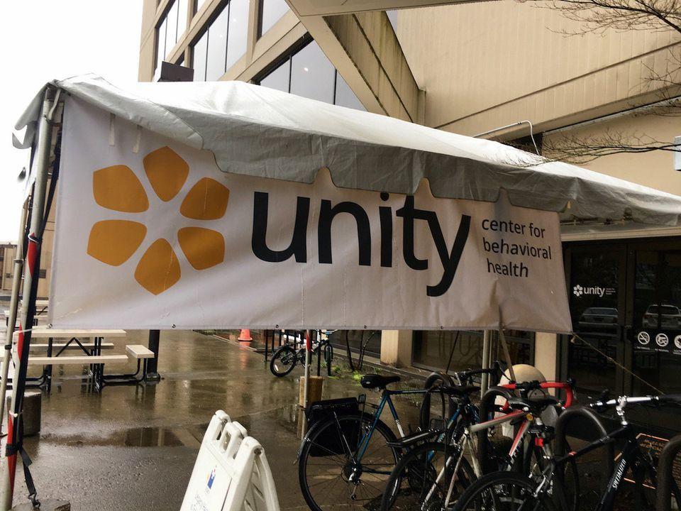 Two Unity mental health nurses say violent patients choked staff, broke bones