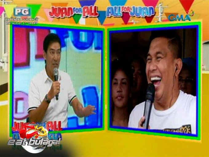 Eat Bulaga: Happy Birthday, Jose Manalo!