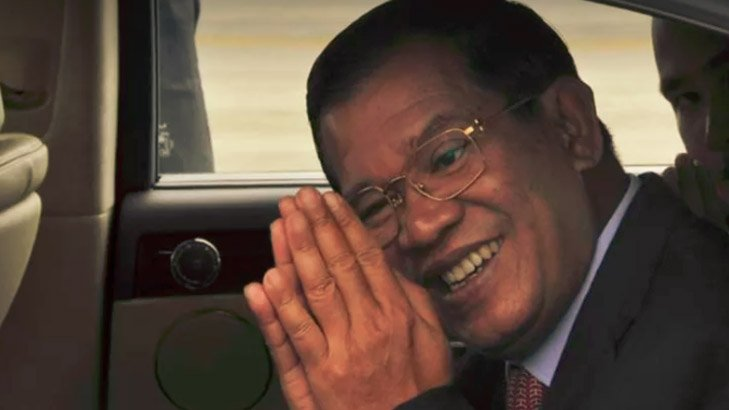 Hun Sen's Cambodia slides even further into dictatorship