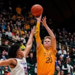 Wyoming men's basketball racking up overtime wins at a historic level