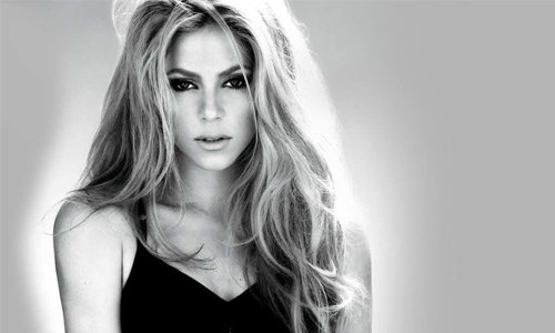 Shakira - Happy Birthday!