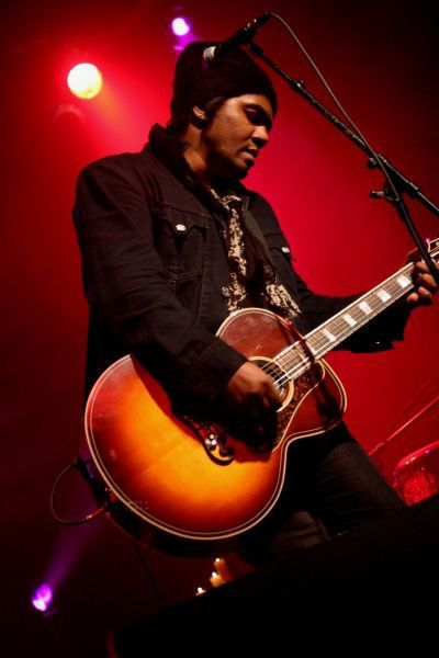 Harrisburg artist hosts album release show