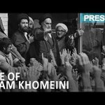 The life and legacy of Imam Khomeini
