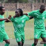 Former Gor Mahia striker move to Ugandan giants