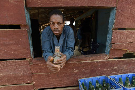 In remote Nigeria, fear haunts Cameroonians who fled violence