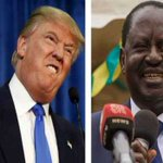 US criticises Raila's 'swearing-in' as people's president, condemns media shutdown
