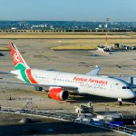 #AfriTravel: Kenya Airways launches direct flight to Cape Town