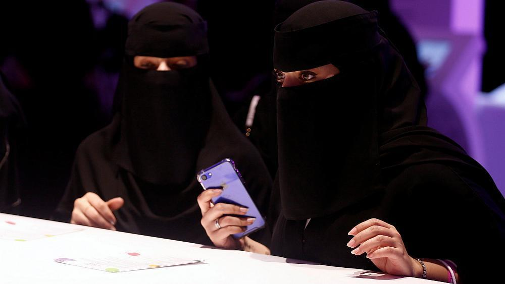 107,000 Saudi women apply for 140 jobs at passport office