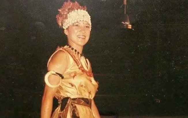American Samoa farewells the first Miss South Pacific