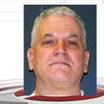 Dallas man executed for killing daughters while mom listened