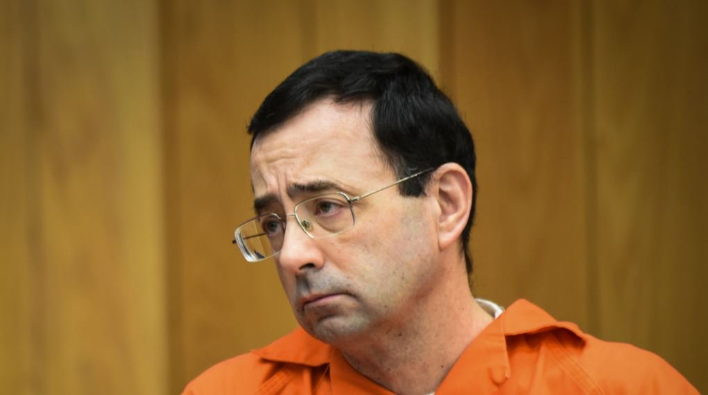 LIVE: Former doctor Larry Nassar's sentencing continues