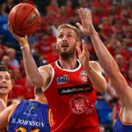 Perth Wildcats dump Adelaide 36ers to reclaim second spot in ANBL