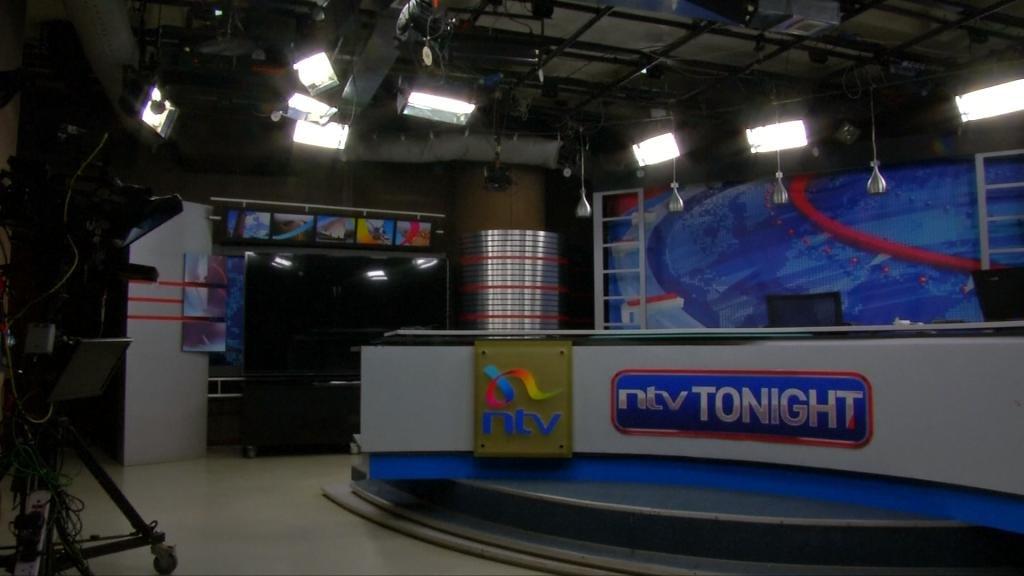 Kenyan TV channels remain closed despite court order