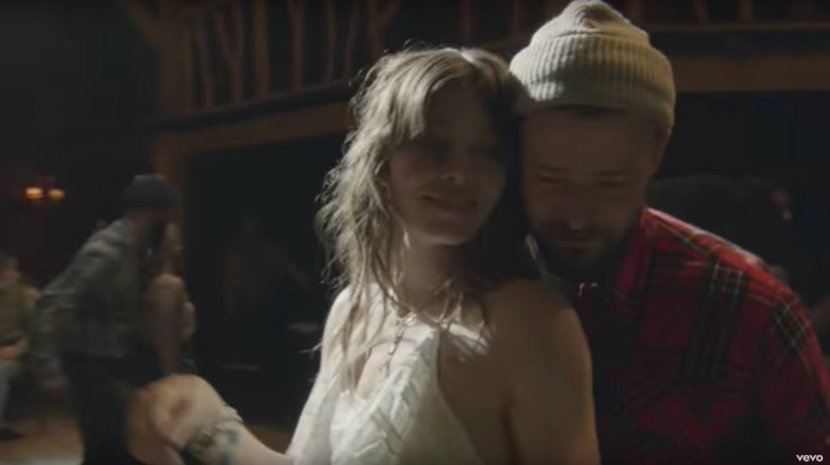 Justin Timberlake drops ManoftheWoods music video, full album: listen