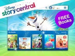 4 Free Disney Books
