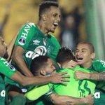 Nacional apologise for football fans who mocked Chapecoense crash