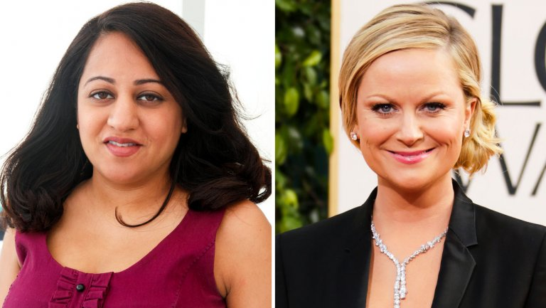 Amy Poehler Comedy Nabs NBC Pilot Pickup