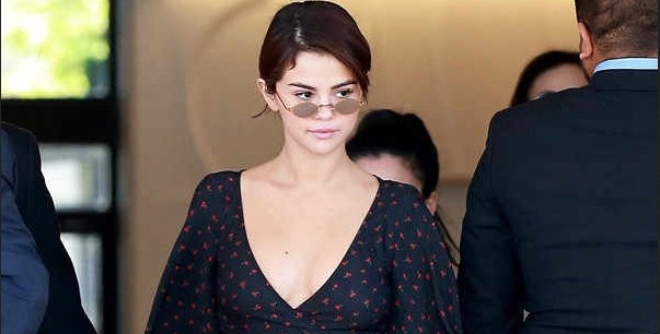 Selena Gomez has completed a two-week treatment program for depression and anxiety: