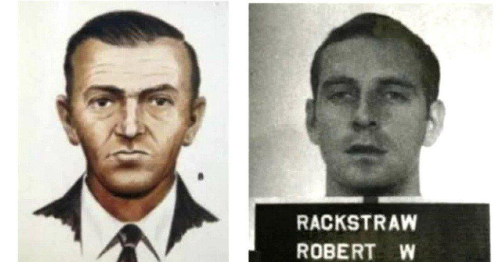 Legendary hijacker D.B. Cooper alive and well in California, filmmakerssay