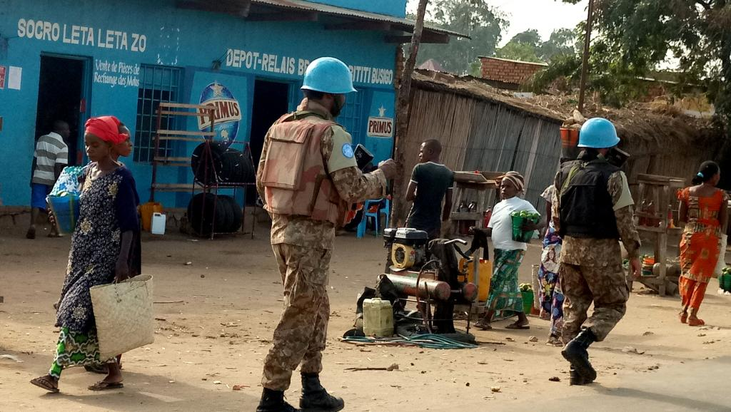 Trente-quatre présumés miliciens Yakutumba extradés du Burundi vers la RDC
