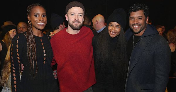 Inside the star-studded event that was Justin Timberlake's Man of the Woods release party: