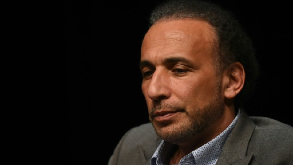 French prosectors seek rape charges against Islamic scholar Tariq Ramadan