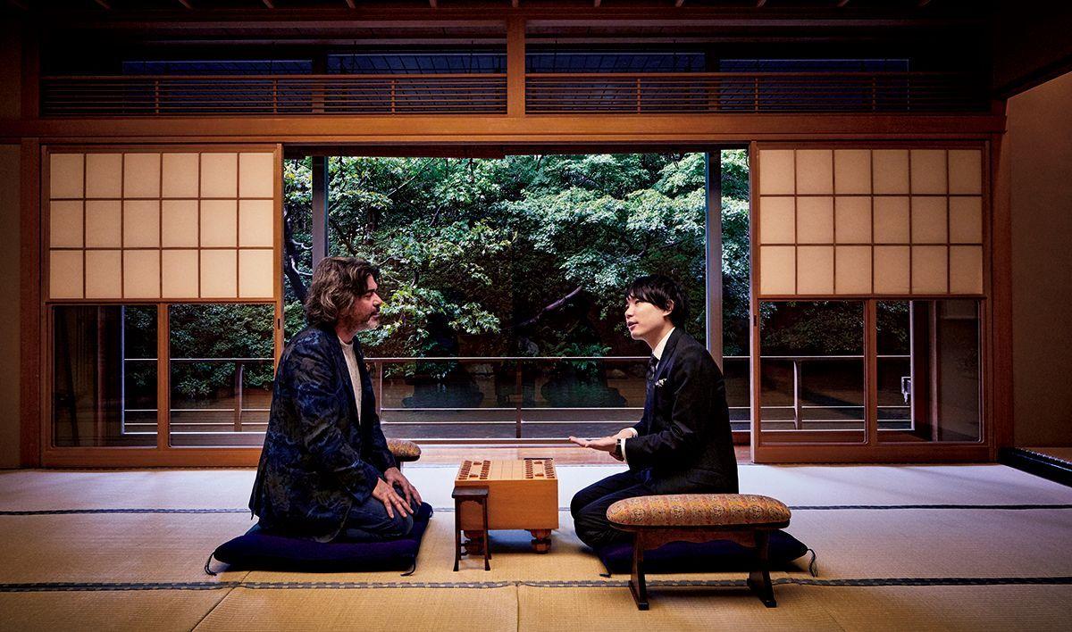 GQ JAPANさんの投稿画像