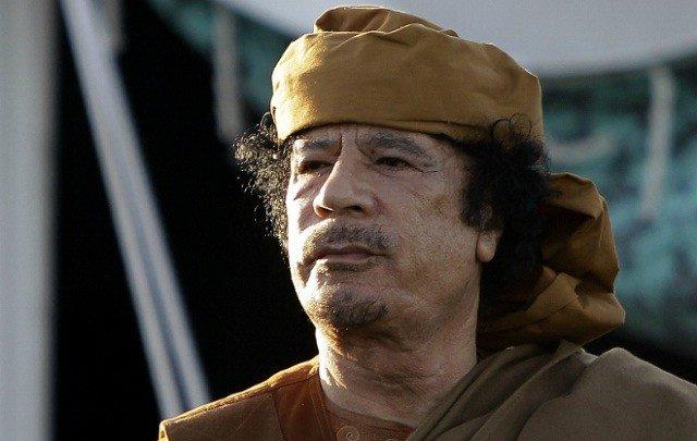 UN deplores ban on Libya displaced from pro-Kadhafi town