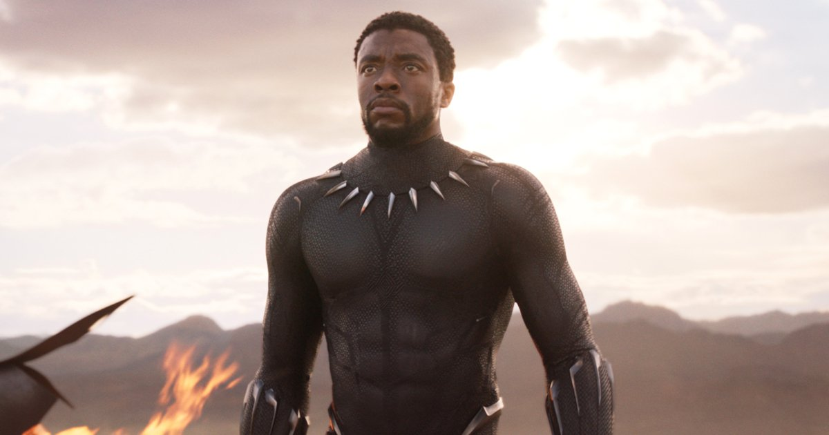 Here's what critics and stars are saying about Marvel's BlackPanther: