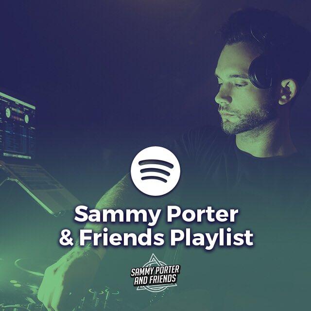 Sammy Porter On Twitter Just Updated My Spotify