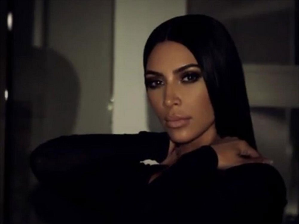 Kim Kardashian Is Finally Dropping the KKW Beauty Product You Really Want