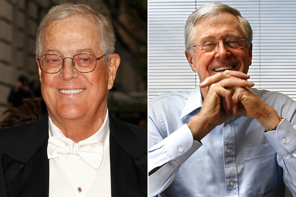 With patience, and a lot of money, Kochs sow conservatism on campuses