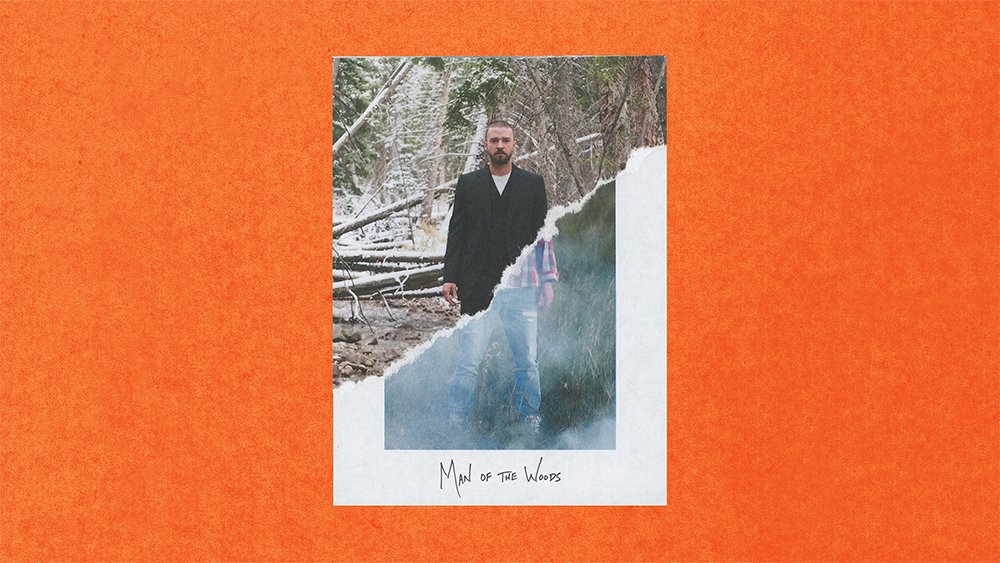 Justin Timberlake's 'Man of the Woods' is not getting good reviews. Read ours here: