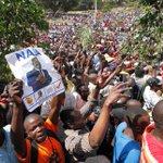 NASA supporters attack traffic officers in Naivasha