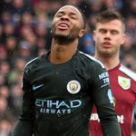 Manchester City claim both goal and miss of the season in Burnley draw