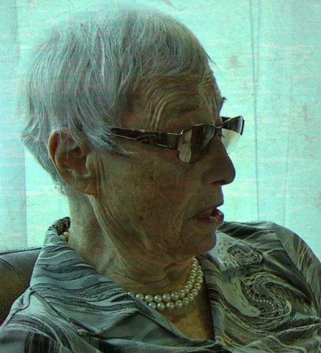 Nanette Blitz perdió a sus padres, a su hermano y a su amiga Ana Frank en la II Guerra Mundial.  Esta noche en @InformantesTV recordará los horrores que vivió al cumplirse 73 años de la liberación de los campamentos nazis. https://t.co/YzRnTelidr