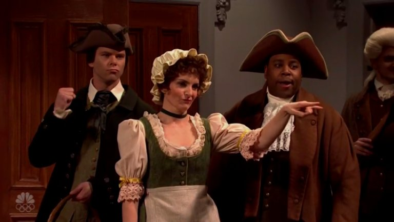 SNL: Tina Fey, Rachel Dratch return for Philadelphia vs. New England showdown