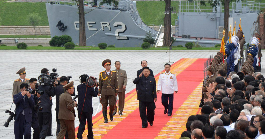 U.N. experts say North Korea brought in $200M in 9 months despite sanctions
