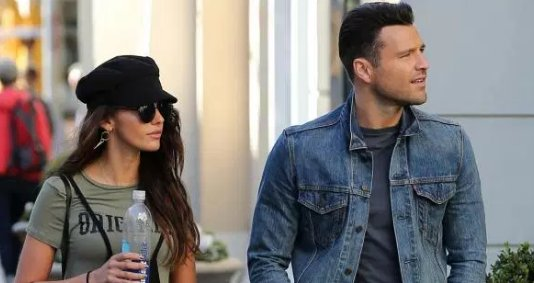 Mark Wright and Michelle Keegan are house hunting in Hollywood to find the perfect Los Angeles love nest