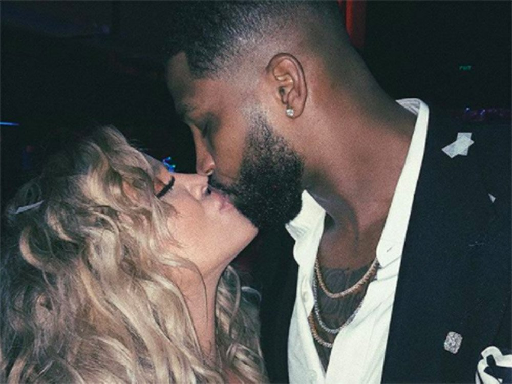 Pregnant Khloé Kardashian Talks About 'Marriage' To Her Man Tristan Thompson
