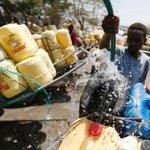 Kiambu cuts water flowing to Maai Mahiu, says it is 'illegal'