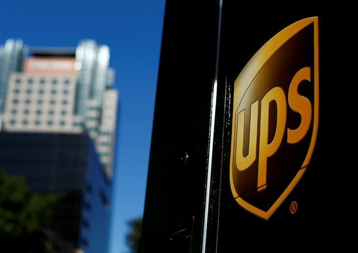 UPS order for Boeing freighters highlights trade growth