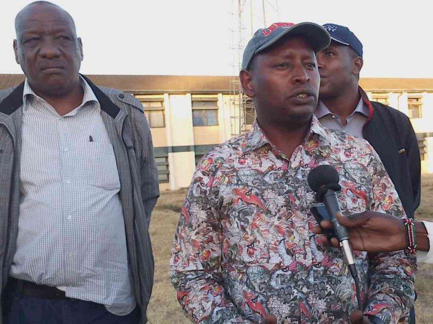 Cattle rustlers should be charged with murder - Samburu leaders