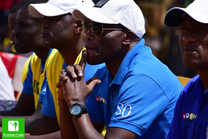 Leopards draw launching pad into next match