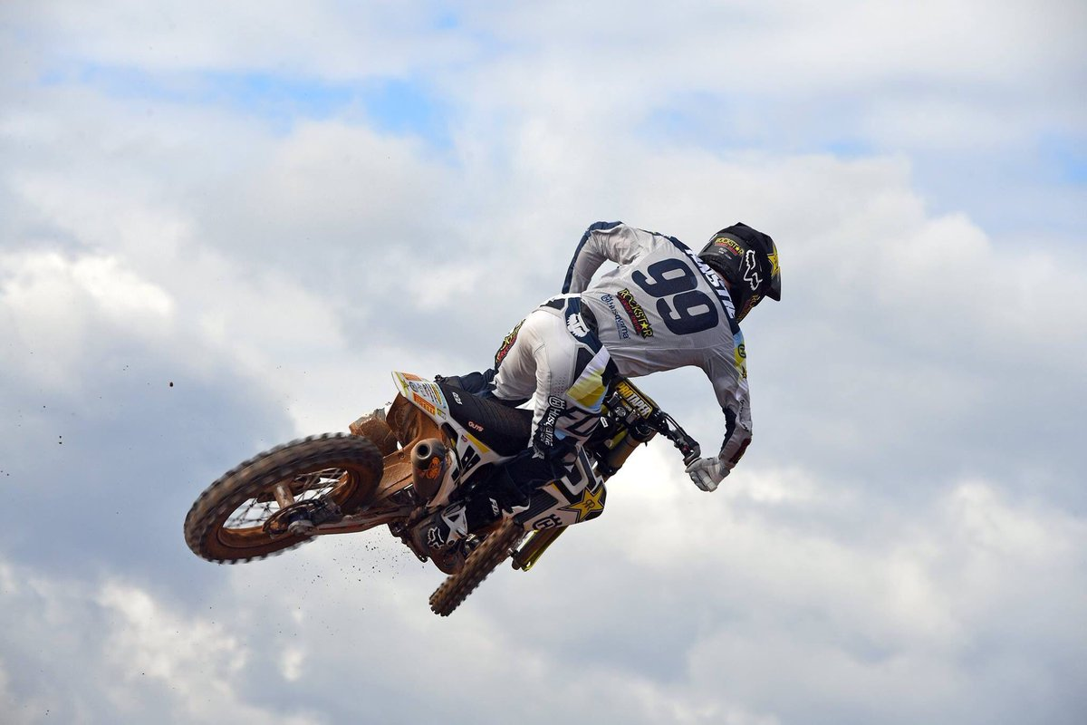 Solid day in Italy... Went 2-2 in the races and learnt a lot! Looking forward to Hawkstone next weekend. https://t.co/HWcJixZbLh