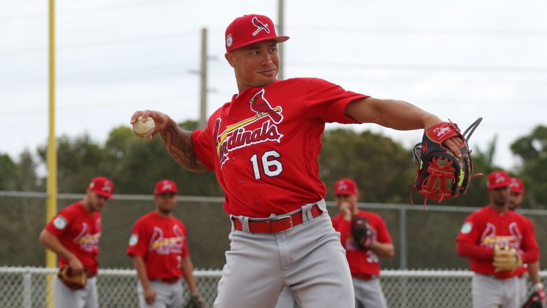 Hungry Cardinals begin migration to Jupiter