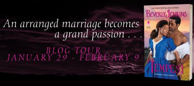 *~Blog Tour: Tempest~*